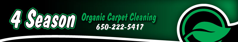 4 Season Organic Carpet Cleaning